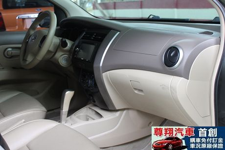 Nissan 日產 Livina 照片10