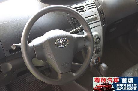 Toyota豐田 Yaris 照片7
