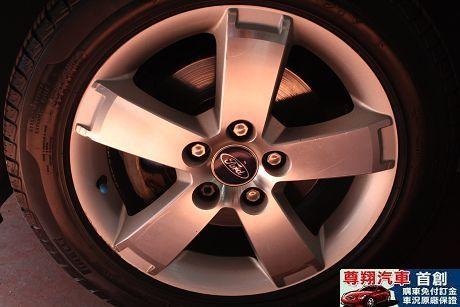 Ford 福特 Focus 1.8 照片8