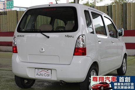 Suzuki 鈴木 Solio 照片9