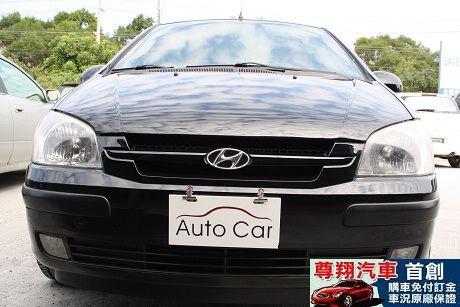 Hyundai 現代 Getz 照片2