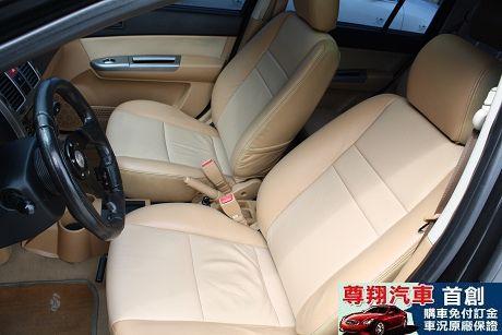 Hyundai 現代 Getz 照片5
