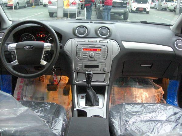 SUM聯泰汽車~2010年 MONDEO 照片5