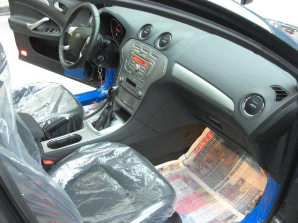 SUM聯泰汽車~2010年 MONDEO 照片6