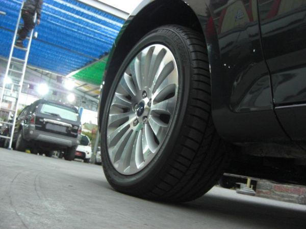 SUM聯泰汽車~2010年 MONDEO 照片8