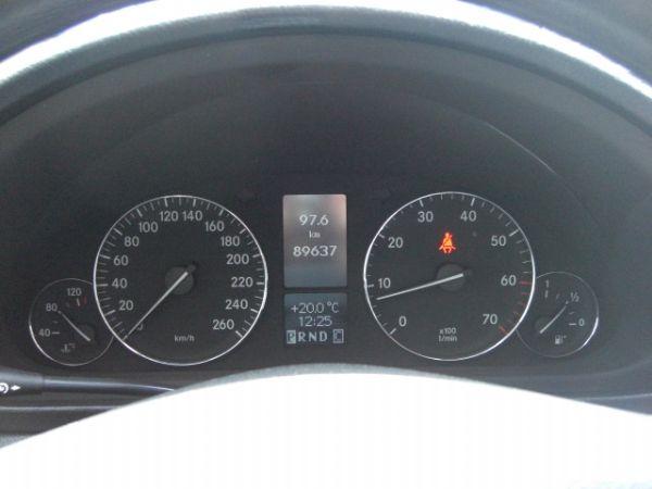 SUM聯泰汽車~2004年 C200K 照片3