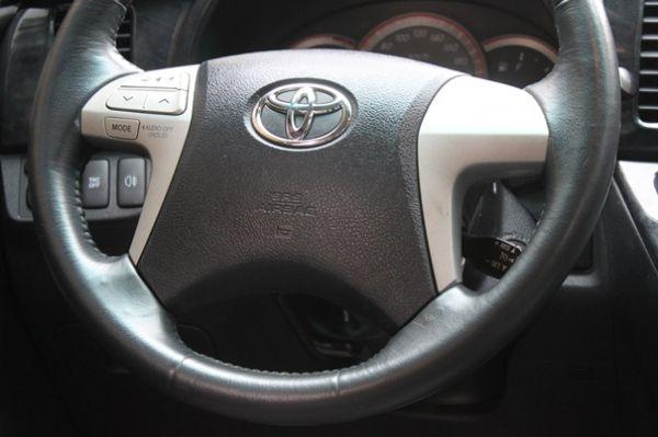 Toyota 豐田 Wish 照片6