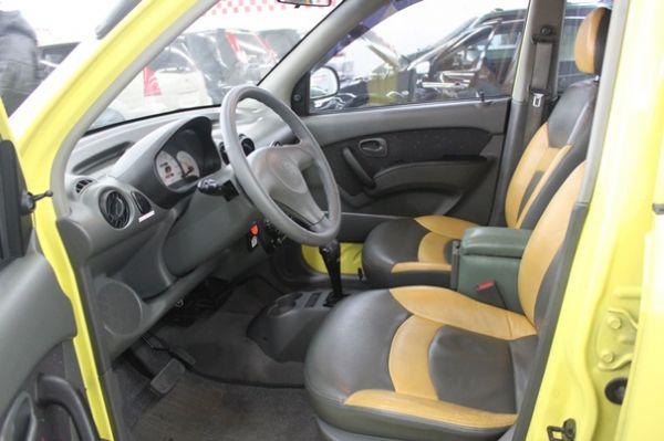 Hyundai 現代 Atos 照片2