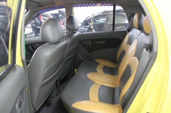 Hyundai 現代 Atos 照片3