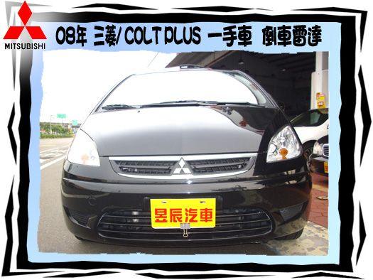 三菱/COLT PLUS 照片2