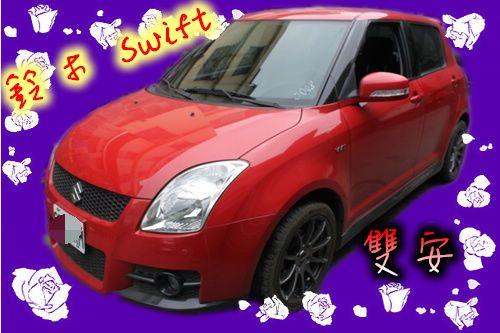 Suzuki 鈴木 Swift 照片1