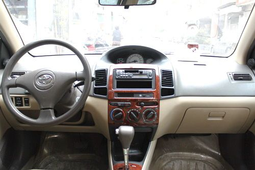 Toyota 豐田 Vios 照片4