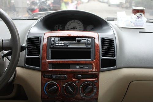 Toyota 豐田 Vios 照片5