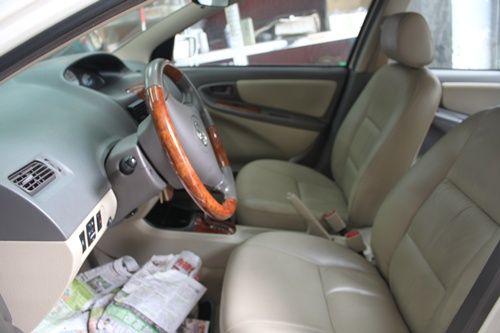 Toyota 豐田 Vios 照片2