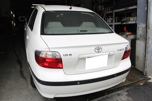 Toyota 豐田 Vios 照片6