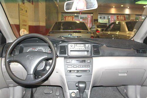 Toyota 豐田 Altis 照片4