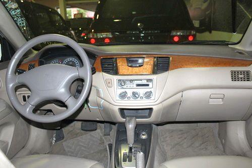 Mitsubishi 三菱 Lancer 照片4