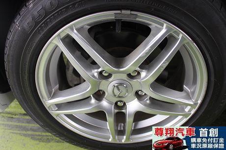 Mazda 馬自達 Premacy 照片10