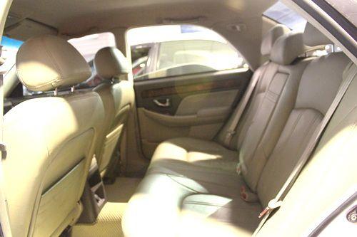 Hyundai 現代 XG 照片3