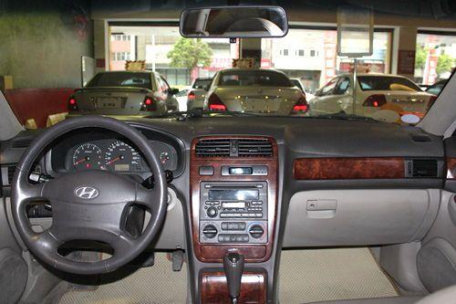 Hyundai 現代 XG 照片4