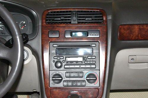 Hyundai 現代 XG 照片5