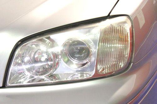 Hyundai 現代 XG 照片7