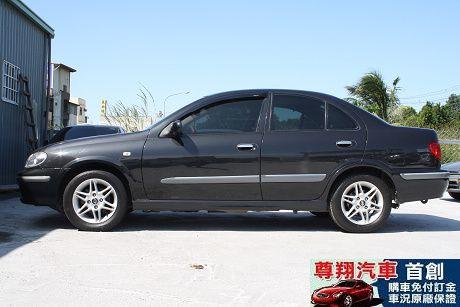 Nissan 日產 Sentra180 照片5