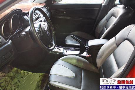 Mazda 馬自達 3S 照片5