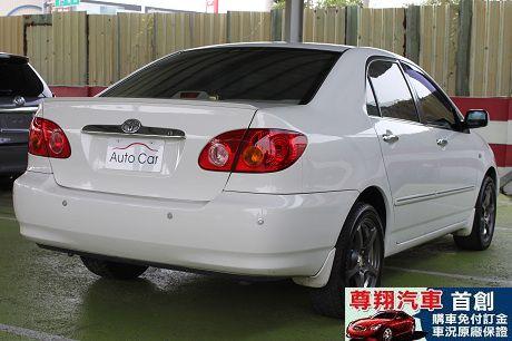 Toyota豐田 Altis 照片9