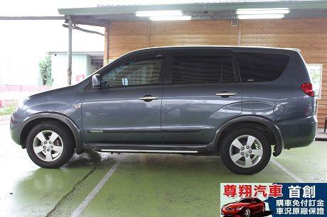 Mitsubishi 三菱 Zinger 照片2
