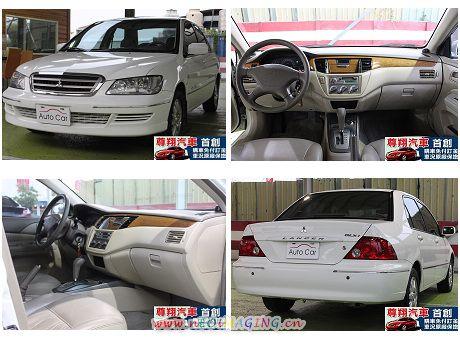 Mitsubishi 三菱 Lancer 照片1