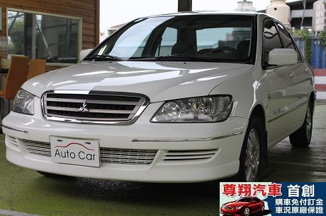 Mitsubishi 三菱 Lancer 照片3