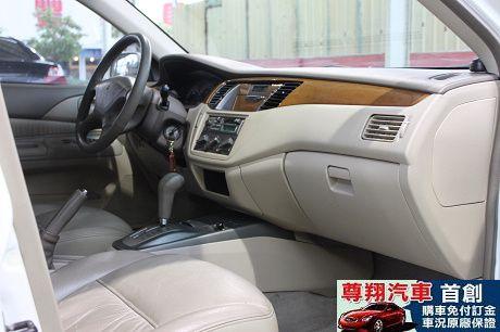 Mitsubishi 三菱 Lancer 照片9