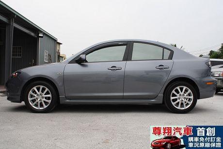 Mazda 馬自達 3S 照片4