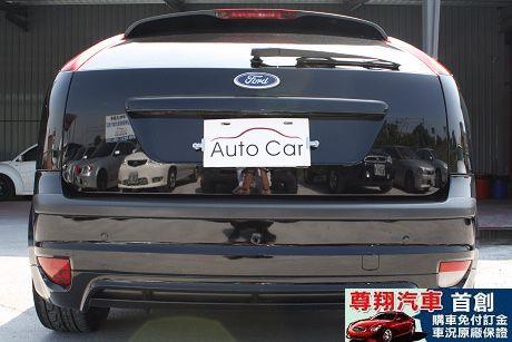 Ford 福特 Focus 2.0 照片5