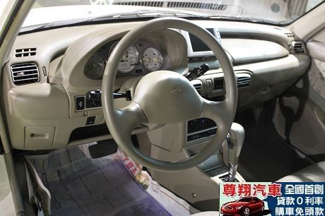 Nissan 日產 March(進行曲) 照片4