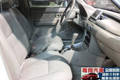 Nissan 日產 March(進行曲) 照片10