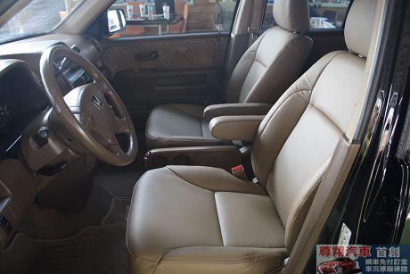 Honda 本田 CR-V 照片5