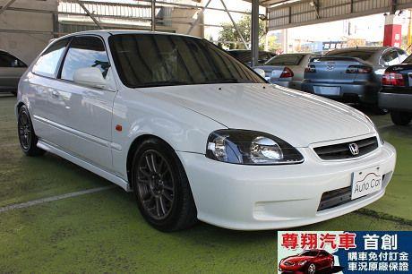 Honda 本田 CV3 K8 照片3