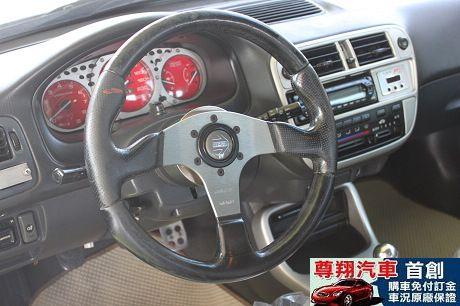 Honda 本田 CV3 K8 照片4