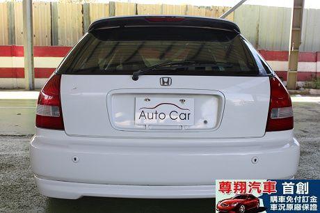 Honda 本田 CV3 K8 照片6