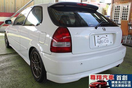 Honda 本田 CV3 K8 照片8