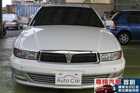 Mitsubishi 三菱 Galant 照片2
