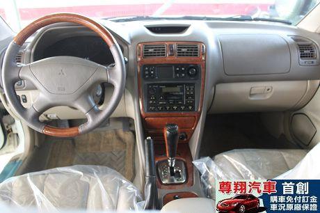Mitsubishi 三菱 Galant 照片6