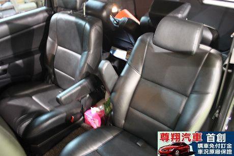 Toyota豐田 Wish 照片7