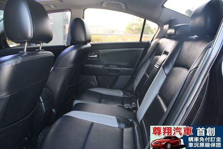 Mazda 馬自達 3S 照片9