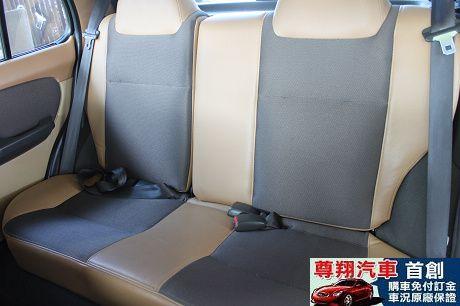Nissan 日產 March(進行曲) 照片6