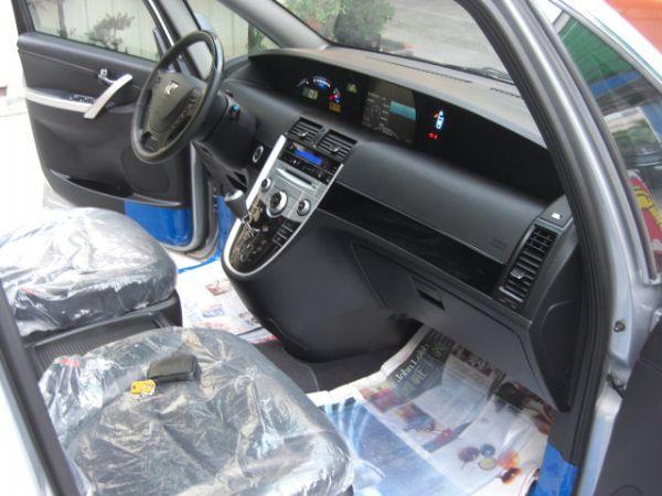 SUM聯泰汽車~2010年 MPV 照片6