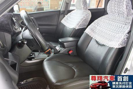 Toyota豐田 RAV4 照片5
