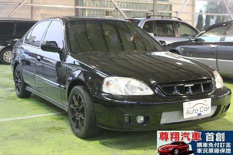 Honda 本田 Civic K8 照片4